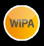 WIPA Oberhausen Logo